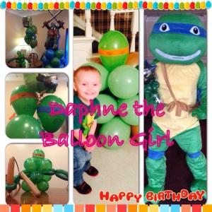 Turtle fun!